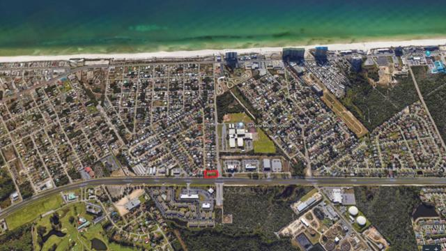 000 Seaclusion Circle, Panama City Beach, FL 32413 (MLS #799290) :: Engel & Volkers 30A Chris Miller