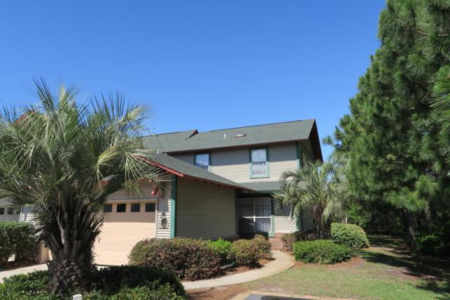 55 Corte Palma Unit 69-A, Santa Rosa Beach, FL 32459 (MLS #799297) :: Davis Properties