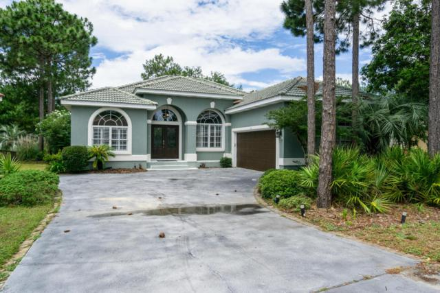 292 Tequesta Drive, Destin, FL 32541 (MLS #799300) :: Keller Williams Realty Emerald Coast