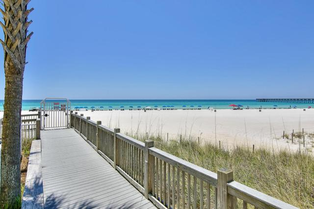 12011 Front Beach Road #1705, Panama City Beach, FL 32407 (MLS #799306) :: Counts Real Estate Group