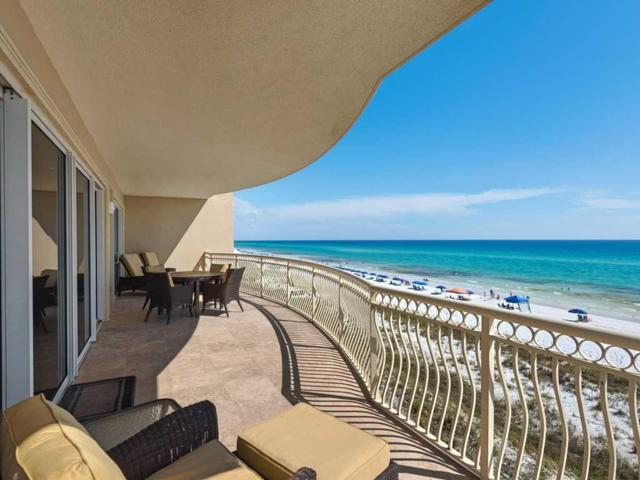 2780 Scenic Highway 98 Unit 205, Destin, FL 32541 (MLS #799317) :: Counts Real Estate Group
