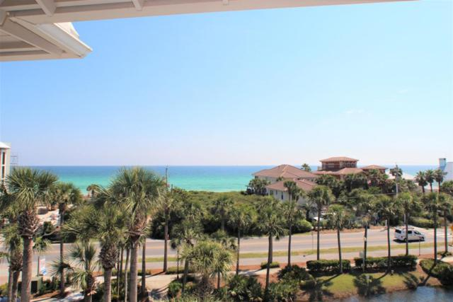 145 Spires Lane Unit 403, Santa Rosa Beach, FL 32459 (MLS #799325) :: Counts Real Estate Group
