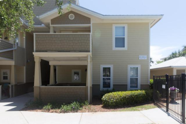 20 N Wildflower Drive Unit 512, Santa Rosa Beach, FL 32459 (MLS #799328) :: ENGEL & VÖLKERS