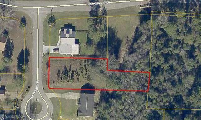 Lot 2 Old Mill Court, Crestview, FL 32539 (MLS #799330) :: Coast Properties