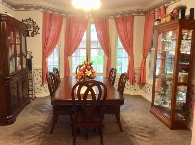 6089 Clear Creek Road, Crestview, FL 32539 (MLS #799334) :: Scenic Sotheby's International Realty