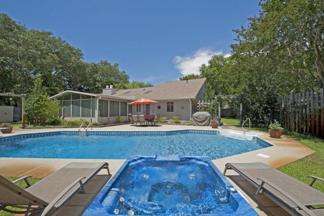 3 Canoe Court, Destin, FL 32541 (MLS #799336) :: Classic Luxury Real Estate, LLC