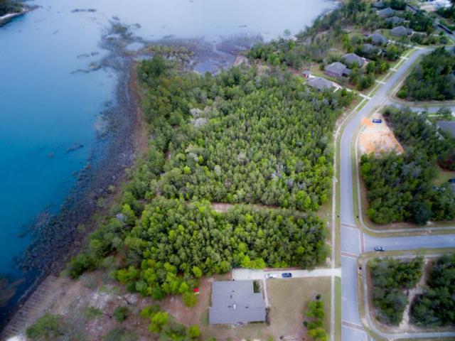 137 Lake Merial Shores Drive, Southport, FL 32409 (MLS #799345) :: Coast Properties