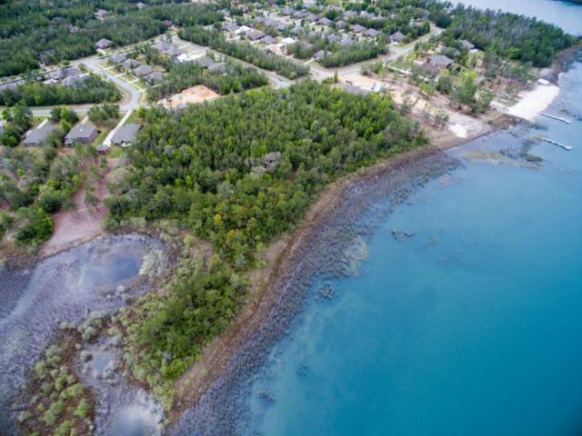 143 Lake Merial Shores Drive, Southport, FL 32409 (MLS #799348) :: Coast Properties