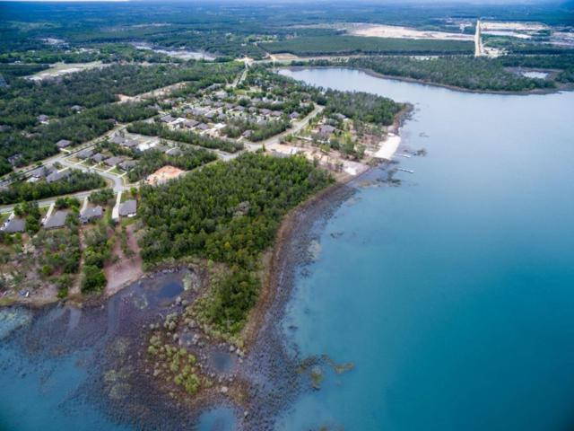 141 Lake Merial Shores Drive, Southport, FL 32409 (MLS #799349) :: Coast Properties