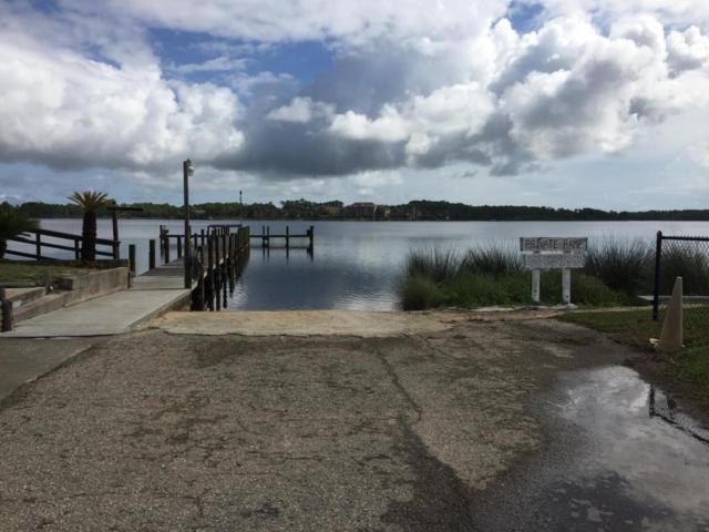 148 Cain Road, Panama City Beach, FL 32413 (MLS #799360) :: RE/MAX By The Sea