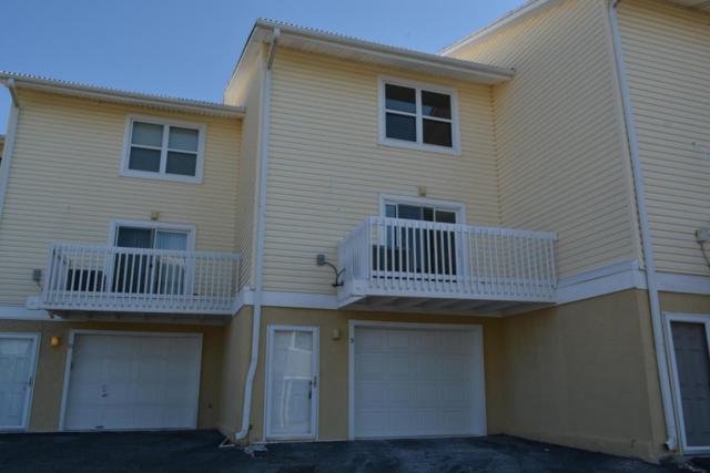 1440 Paradise Point Drive Unit 9, Navarre, FL 32566 (MLS #799363) :: Scenic Sotheby's International Realty