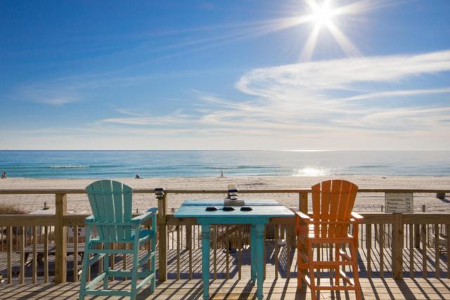 16911 Front Beach Road 8 UNITS, Panama City Beach, FL 32413 (MLS #799364) :: Coast Properties
