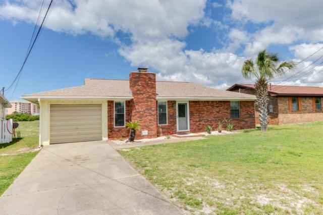 610 Lisbon Avenue, Panama City Beach, FL 32413 (MLS #799365) :: Coast Properties