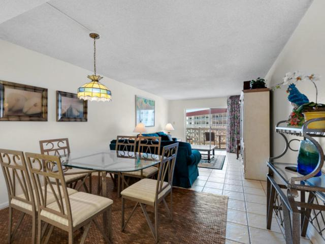 909 Santa Rosa Boulevard Unit 356, Fort Walton Beach, FL 32548 (MLS #799367) :: Classic Luxury Real Estate, LLC