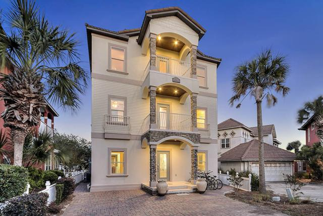 31 Seawalk Circle, Santa Rosa Beach, FL 32459 (MLS #799368) :: Luxury Properties on 30A