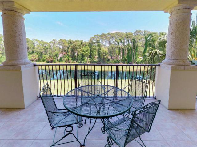 5377 Pine Ridge Lane #5377, Miramar Beach, FL 32550 (MLS #799371) :: ENGEL & VÖLKERS