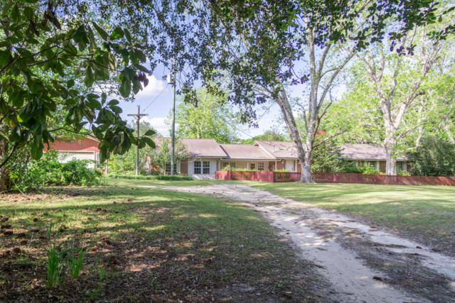 2915 W Hwy 90, Bonifay, FL 32425 (MLS #799379) :: Keller Williams Emerald Coast