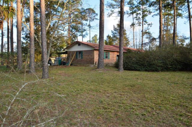 853 Kirkland Road, Chipley, FL 32428 (MLS #799382) :: Keller Williams Emerald Coast