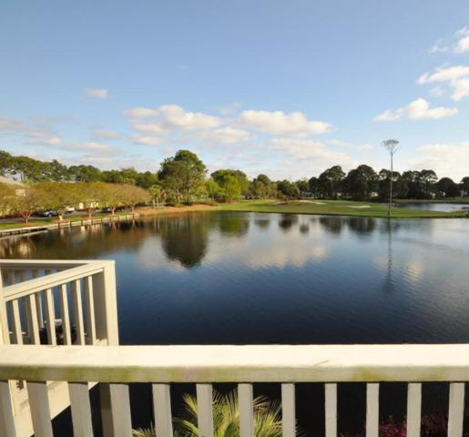 916 Harbour Pointe Lane #916, Miramar Beach, FL 32550 (MLS #799386) :: Classic Luxury Real Estate, LLC