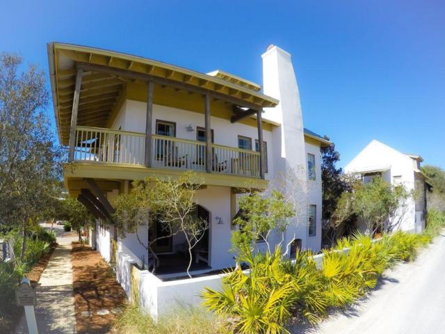24 St. George's Lane, Rosemary Beach, FL 32461 (MLS #799396) :: Keller Williams Emerald Coast