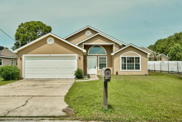 49 Hidden Harbor Lane, Miramar Beach, FL 32550 (MLS #799398) :: ResortQuest Real Estate