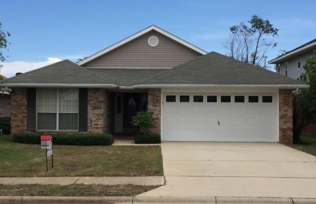 1614 Ella Ruth Drive, Fort Walton Beach, FL 32547 (MLS #799413) :: Davis Properties