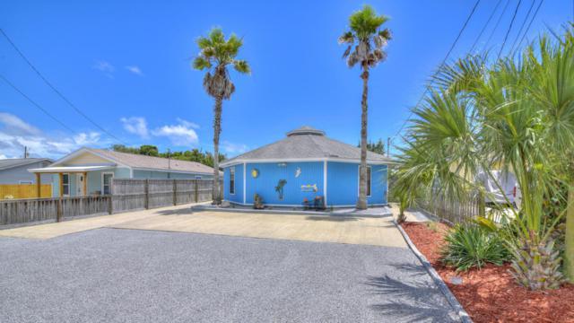 21511 Dolphin Avenue, Panama City Beach, FL 32413 (MLS #799417) :: Luxury Properties on 30A