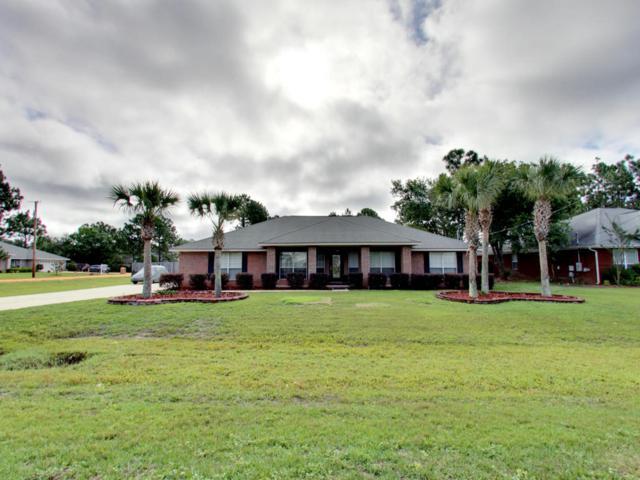 1964 Jamaica Drive, Navarre, FL 32566 (MLS #799422) :: Keller Williams Realty Emerald Coast