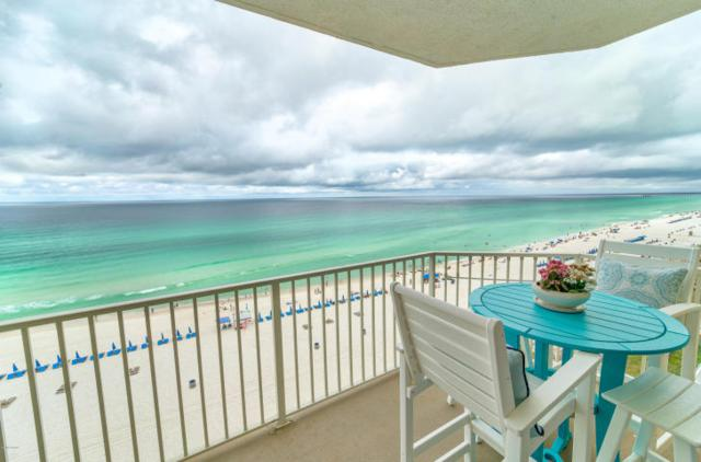 10713 Front Beach Road Unit 705, Panama City Beach, FL 32407 (MLS #799430) :: Classic Luxury Real Estate, LLC
