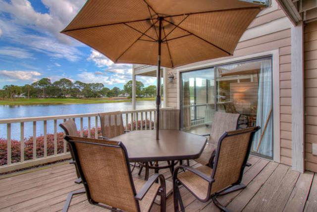 907 Harbour Pointe Lane #907, Miramar Beach, FL 32550 (MLS #799432) :: ResortQuest Real Estate