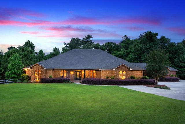 315 Centennial Court, Crestview, FL 32536 (MLS #799444) :: Classic Luxury Real Estate, LLC