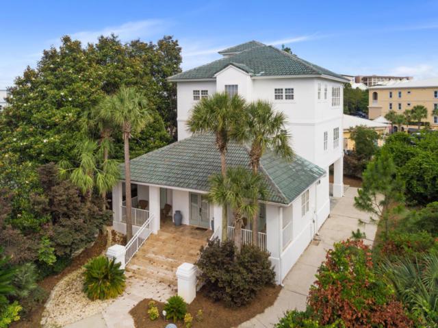 45 White Cliffs Lane, Santa Rosa Beach, FL 32459 (MLS #799453) :: 30a Beach Homes For Sale