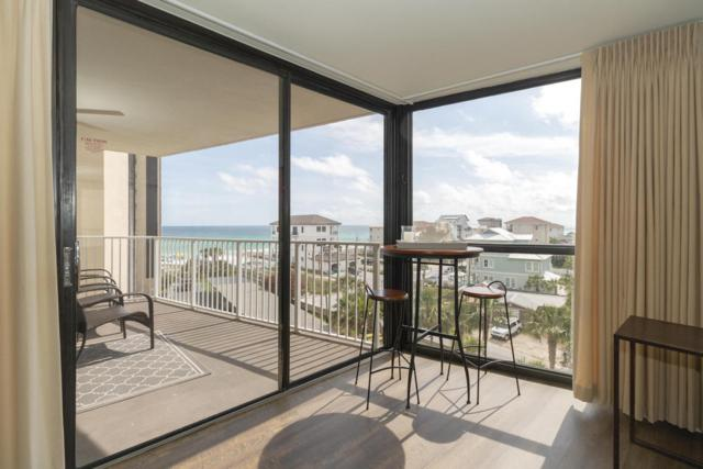114 Mainsail Drive #441, Miramar Beach, FL 32550 (MLS #799472) :: Homes on 30a, LLC