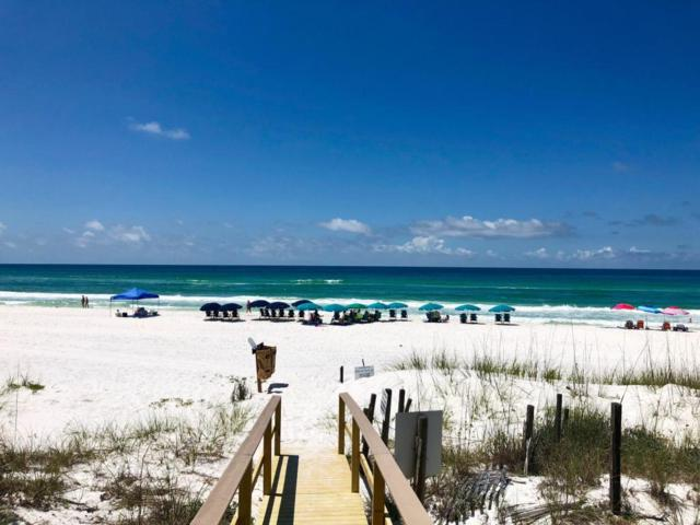 132 Chivas Lane A And B, Santa Rosa Beach, FL 32459 (MLS #799485) :: Keller Williams Emerald Coast