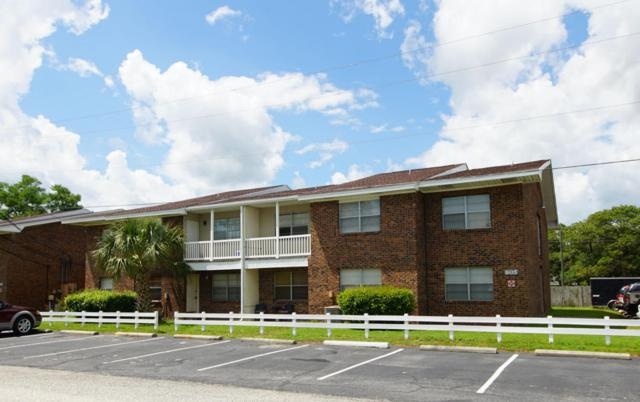 605 Colonial Drive Unit 6, Fort Walton Beach, FL 32547 (MLS #799486) :: Davis Properties