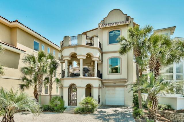 4831 Ocean Boulevard, Destin, FL 32541 (MLS #799488) :: Keller Williams Emerald Coast