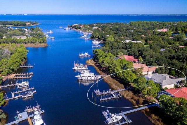 4374 Old Bayou Trail, Destin, FL 32541 (MLS #799521) :: Classic Luxury Real Estate, LLC