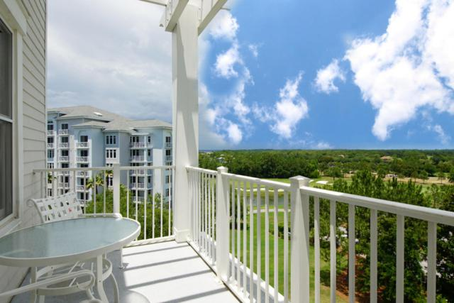 9500 Grand Sandestin Boulevard #2601, Miramar Beach, FL 32550 (MLS #799528) :: Coastal Luxury