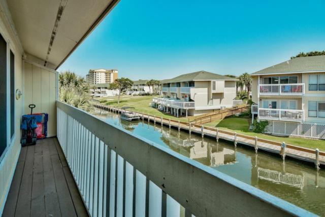 775 Gulf Shore Drive Unit 4204, Destin, FL 32541 (MLS #799532) :: Classic Luxury Real Estate, LLC