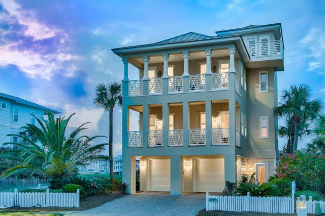 68 Lands End Drive, Destin, FL 32541 (MLS #799548) :: Classic Luxury Real Estate, LLC
