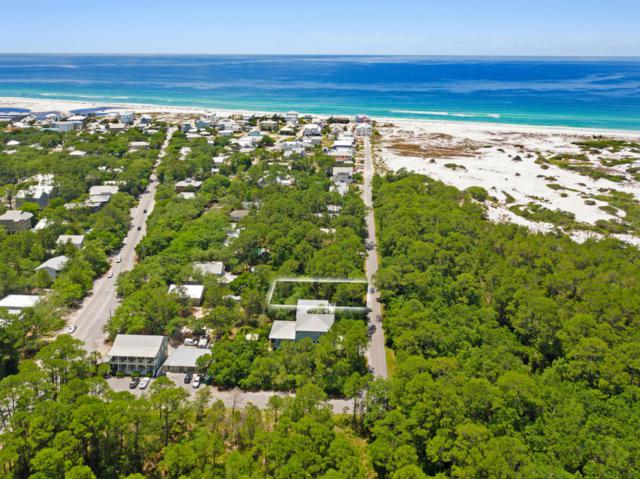 Lot 7 Pine Street, Santa Rosa Beach, FL 32459 (MLS #799566) :: The Premier Property Group