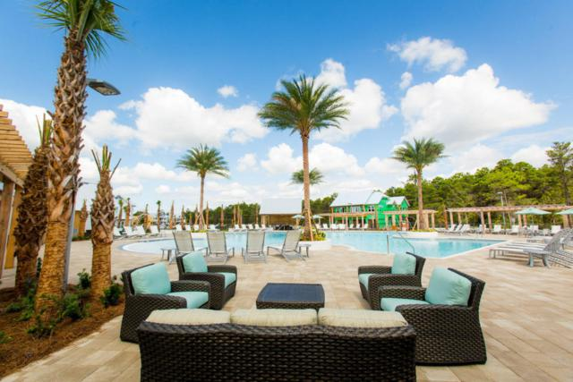 10 York Lane Lane #287, Inlet Beach, FL 32461 (MLS #799574) :: 30a Beach Homes For Sale