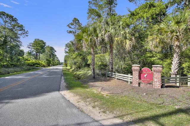 Lot 6 Riker Avenue Lot 6, Santa Rosa Beach, FL 32459 (MLS #799575) :: Luxury Properties Real Estate