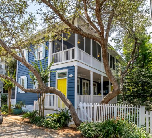 743 Forest Street, Santa Rosa Beach, FL 32459 (MLS #799577) :: Classic Luxury Real Estate, LLC
