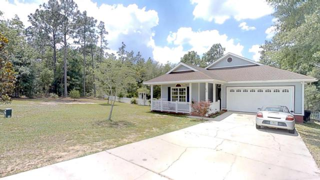 88 Ruckel Drive, Defuniak Springs, FL 32433 (MLS #799582) :: Luxury Properties Real Estate