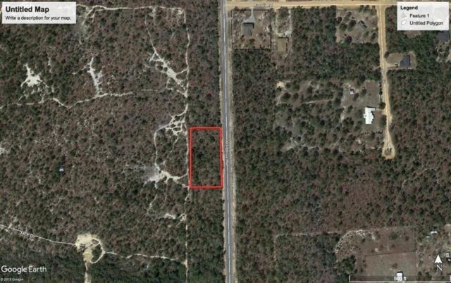17 AC Mt Olive Road, Crestview, FL 32539 (MLS #799586) :: ResortQuest Real Estate