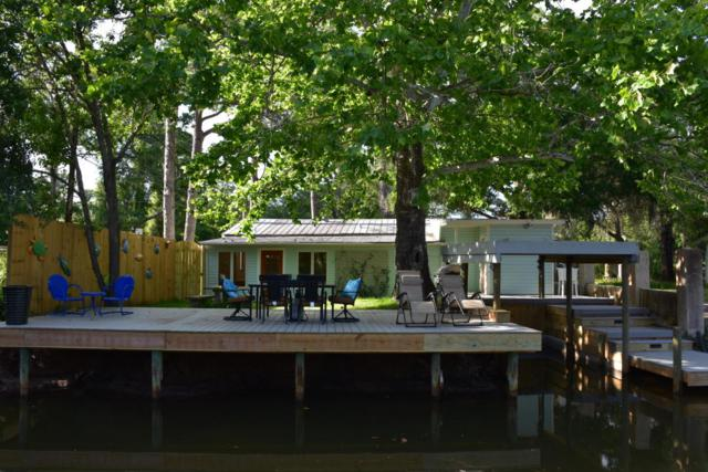10 E Wild Briar Road, Santa Rosa Beach, FL 32459 (MLS #799587) :: Classic Luxury Real Estate, LLC