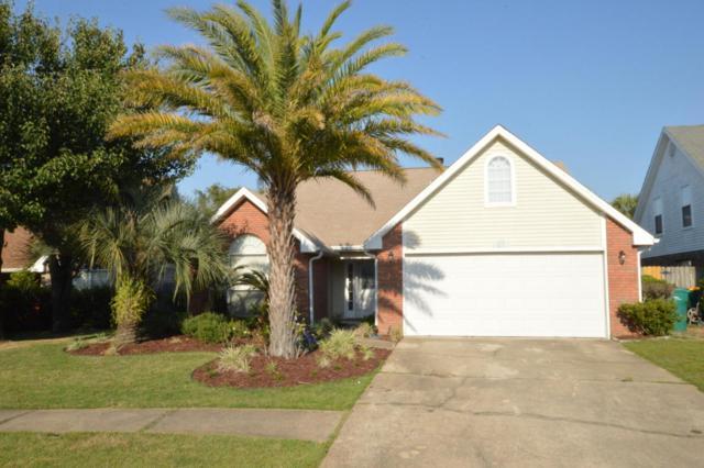 3777 Misty Way, Destin, FL 32541 (MLS #799591) :: Classic Luxury Real Estate, LLC