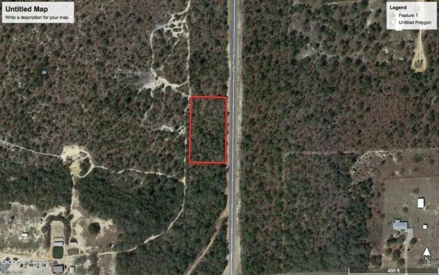 17 AC Mt Olive Road, Crestview, FL 32539 (MLS #799592) :: Luxury Properties Real Estate