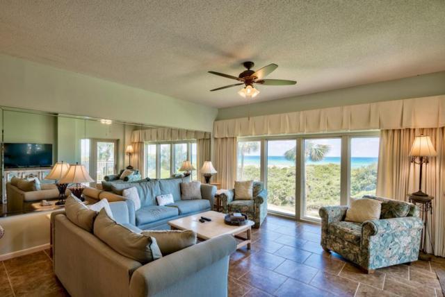 9011 Us Highway 98 W B-211, Miramar Beach, FL 32550 (MLS #799594) :: Classic Luxury Real Estate, LLC
